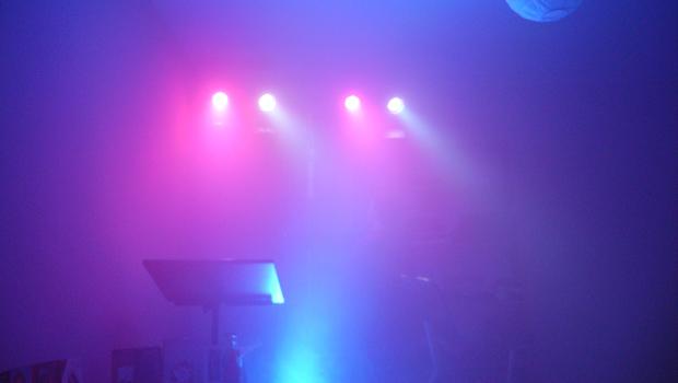 Lichtanlage-Einsteiger