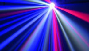 Eurolite-Flower-LED