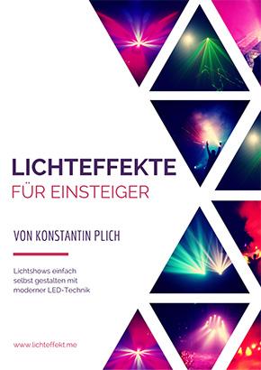 Lichteffekte für Einsteiger Gratis-Ebook
